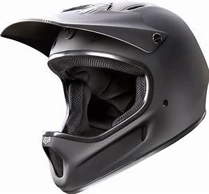 Fox Head Rampage Dirt Bike Mx Full Face Bike Helmet