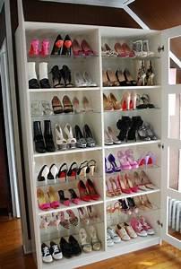 Schuhschrank Selber Bauen Billy : pingl par wissal abdou sur meuble chaussure ~ Watch28wear.com Haus und Dekorationen