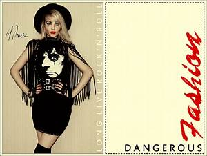 Dangerous Fashion. Long Live Rock and Roll!: WELCOME TO MY ...