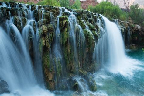 Within the Grand Canyon, the Lure of Havasu Falls - The ...