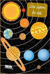 Gallery For > Solar System For Kids Projects