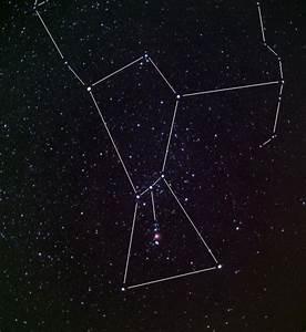 Orion constellation | Sketchbook images | Pinterest ...