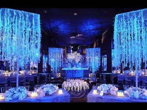 Wedding Themes by Winter Wedding Themes Ideas