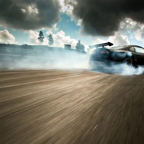 Drifting Cars Wallpaper