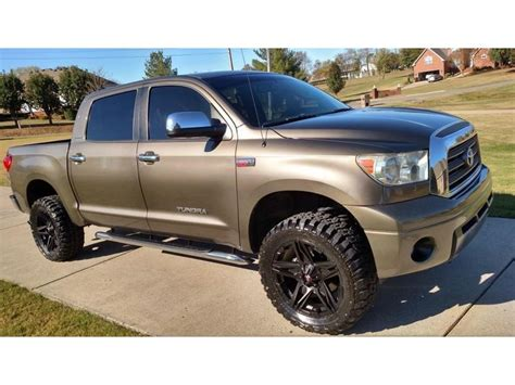 Toyota Tundra For Sale By Owner by Used 2007 Toyota Tundra For Sale By Owner In Piscataway