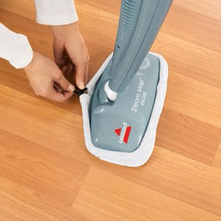 hesco inc bissell steam mop deluxe 31n1