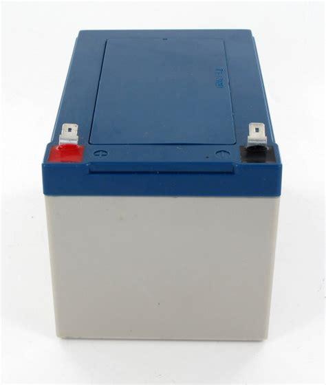 lead battery  ah pg   power sonic batteriespro
