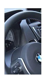 BMW M2 - The Interior Design - YouTube