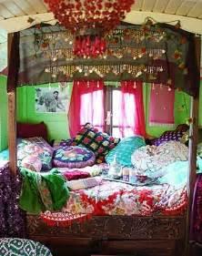 thatbohemiangirl my bohemian home gypsy caravan decor i