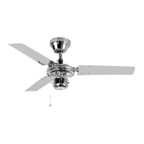 36 inch ceiling fans home fantasia eurofans kroma 36 inch pull cord chrome ceiling