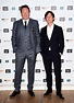 Damian Lewis supports wife Helen McCrory at Peaky Blinders premiere in London   Daily Mail Online