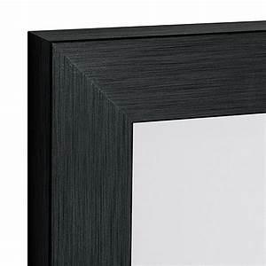 Bilderrahmen 50 X 40 : colorama bilderrahmen star schwarz 40 x 50 cm aluminium matt 6743 alu wechselrahmen ~ Yasmunasinghe.com Haus und Dekorationen