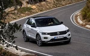 Volkswagen T Roc Carat : essai volkswagen t roc tsi 190 dsg le chaud et le froid l 39 automobile magazine ~ Medecine-chirurgie-esthetiques.com Avis de Voitures