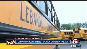 Cameras being installed on all school bus stop arms in ...