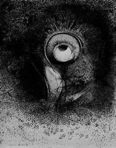 noirs  odilon redon kunstkabinett