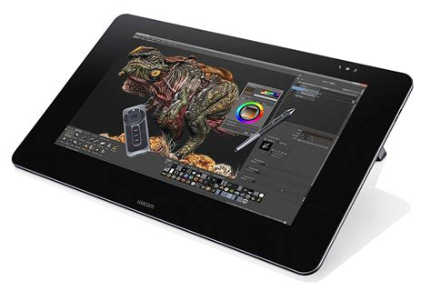 wacom cheap tablets creativebloq display tablet