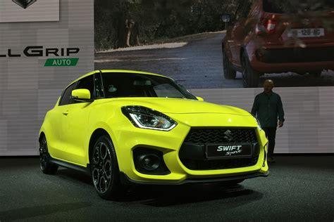 2020 New Suzuki Sport by 2018 Suzuki Sport Pictures Evo