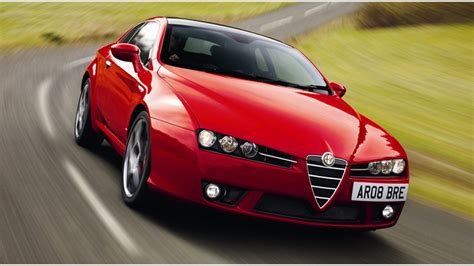 Alfa Romeo History by Alfa Romeo History Of Brand Model Range Interesting