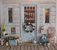 easter home decorations Outdoor Easter Decorations Will Turn Your Easter Into Real Fest!   Landscape Design