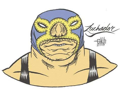 118 Best Ahhhh...luchador Images On Pinterest