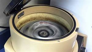 What Does A Centrifuge Do