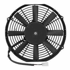 12 Volt Ventilator : 1048 cfm 12 diameter 12 volt dc gc pusher fan pusher ~ Jslefanu.com Haus und Dekorationen