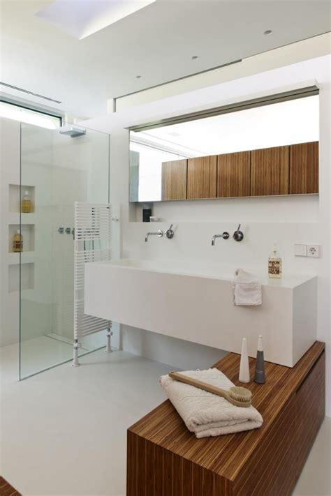 clean modern bathroom interior design ideas