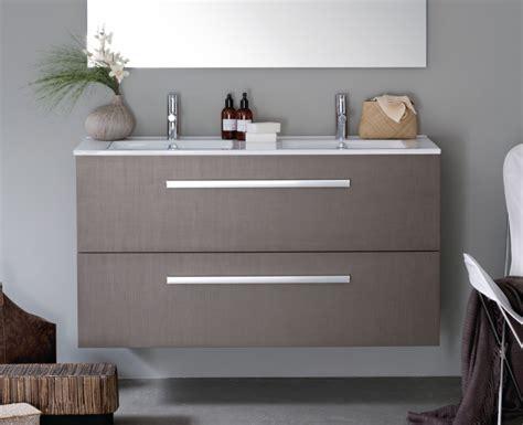 salle de bains cedeo meuble vasque nabis