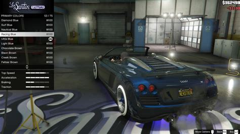 Gta 5 Garage Story Mode by Grand Theft Auto V Darkstation