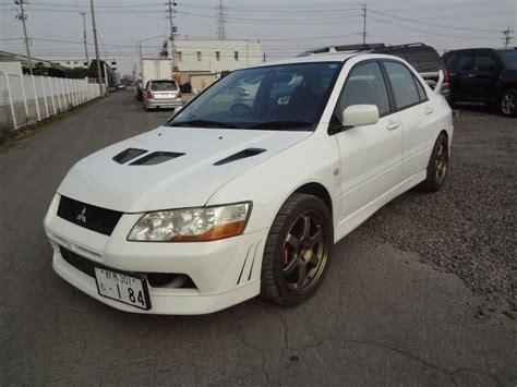 Mitsubishi Lancer Evolution Gsr For Sale by Mitsubishi Lancer Evolution Gsr Evolution Vii 2001 Used