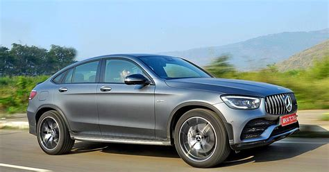 Mercedes benz glc glc63 coupe w253 gt gtr panamericana amg sport grill 2019 2020. Review: 2020 Mercedes-AMG GLC 43 Coupe review, test drive