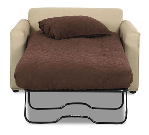 single sleeper sofa chair charming single sofa sleeper
