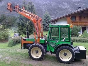 Holder Traktor Kaufen : holder a60 cultitrac ~ Jslefanu.com Haus und Dekorationen
