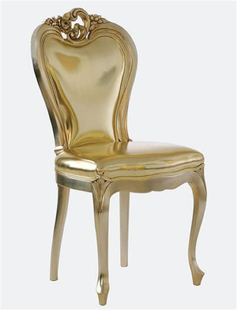 Versace Chair Privilege  Chairblogeu