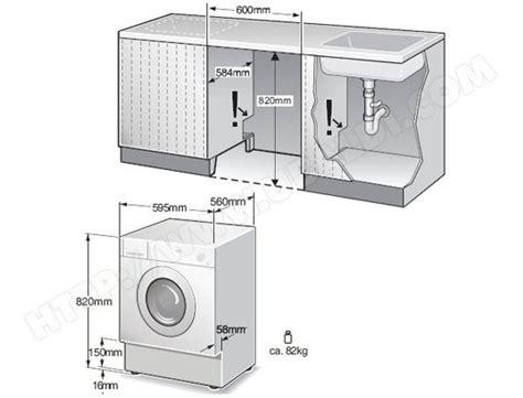 dimension machine a laver awz612 whirlpool lave linge tous les produits lave linge prixing