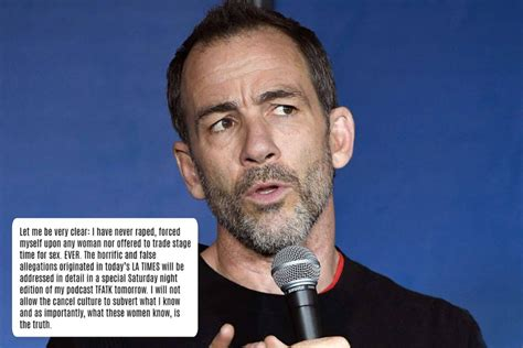Bryan Callen denies sexual assault allegations and vows to ...