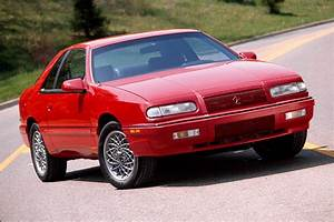 1993 Chrysler Lebaron Owners Manual