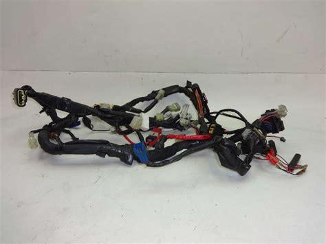 Wire Harness Yamaha Motorparts