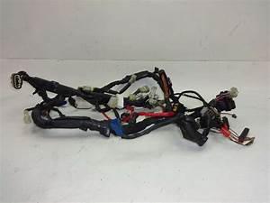Wire Harness Yamaha R1 2004