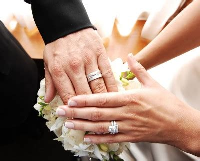 men why you should wear a wedding ring when you are