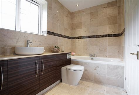 Bathroom Ideas by Cymru Kitchens Ltd Cymru Kitchens Bathrooms