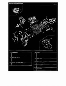 Mazda Workshop Manuals  U0026gt  6 V6