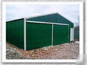tutor cool 30x50 barn plans With 30x50 pole barn plans