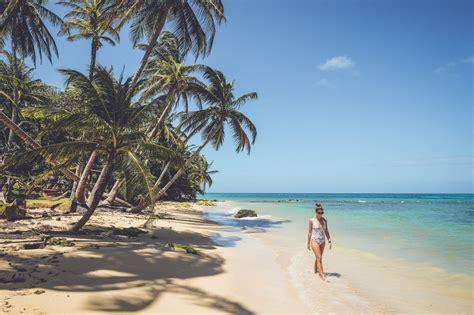 Reisjunk  Little Corn Island Dit Moet Je Vooraf Weten