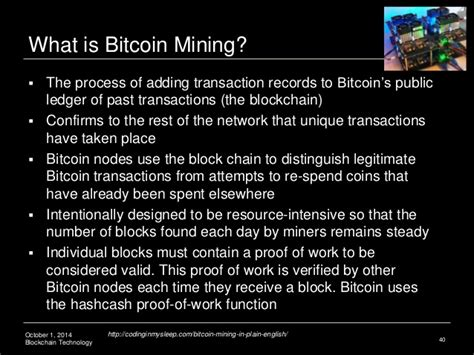 bitcoins mined per day blockchain the information technology of the future
