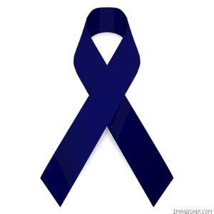 colon cancer ribbon color south florida cancer association