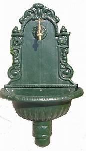Pompe à Eau Manuelle Castorama : les 25 meilleures id es de la cat gorie fontaine murale ~ Dailycaller-alerts.com Idées de Décoration
