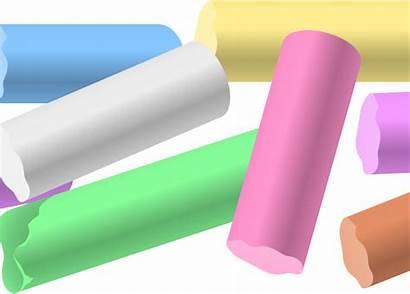 Clipart Chalk Number Transparent Chalkboard Pencil Webstockreview