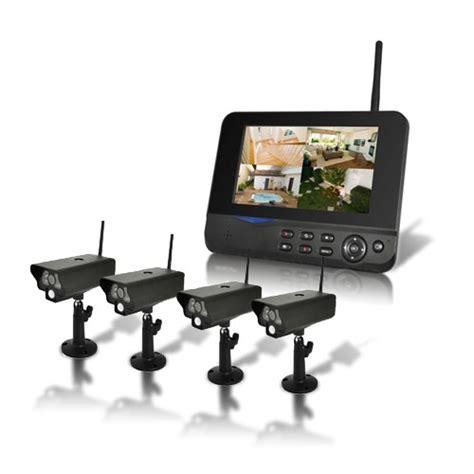 mini de surveillance sans fil exterieur de surveillance sans fil exterieur infrarouge 28 images kit de 4 sans fil 2 4ghz infrarouge