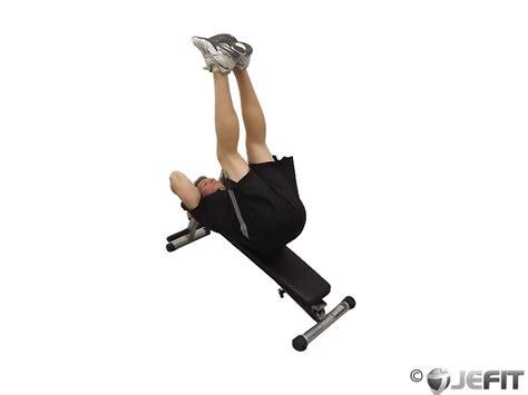 100 roman chair leg raise jessie jesse wright male